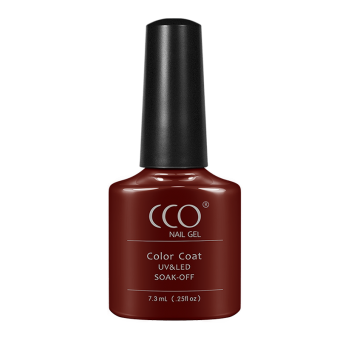 CCO shellac Burnt Romance 09954