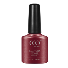 CCO shellac Red Baroness 40509