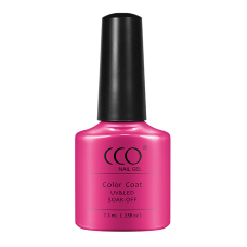 CCO shellac Hot Pop Pink 40519