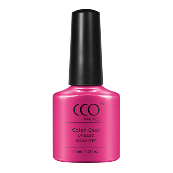CCO shellac Hot Pop Pink 40519