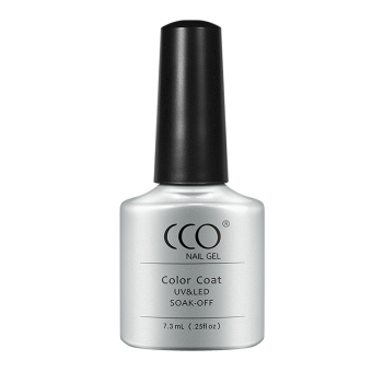 CCO Shellac Silver Chrome 40532