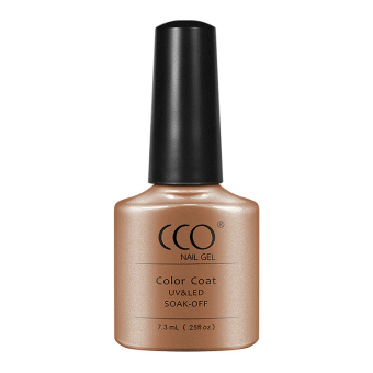 CCO Shellac Sugared Spice 40544
