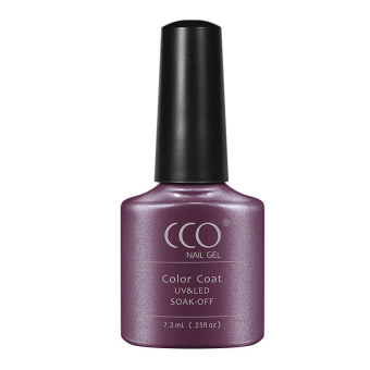 CCO Shellac Vexed Violette 40545