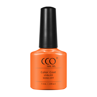 CCO Shellac Coral Carnation 68008