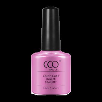 CCO Shellac Pink Lace Veil 68030
