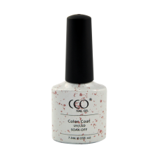 CCO Shellac Techno Pink 68034