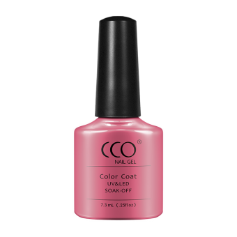 CCO Shellac Pink Clarity 68035