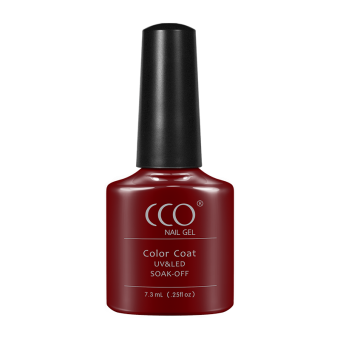 CCO Shellac Royal Red 68064