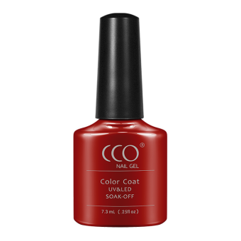 CCO Shellac Scarlet Letter 904604