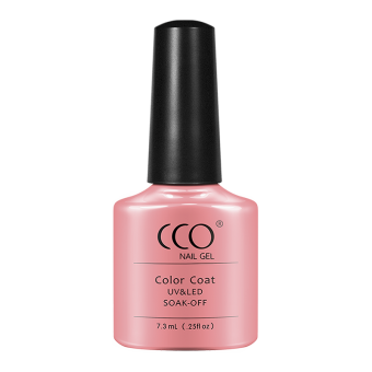 CCO Shellac Blush Teddy 90484