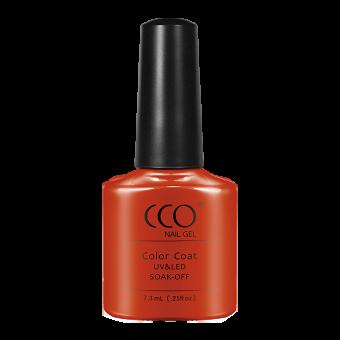 CCO Shellac Electric Orange 90514