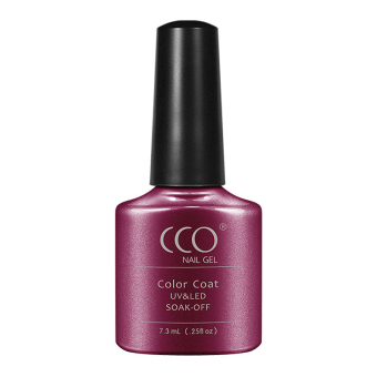 CCO Shellac Sultry Sunset 90515