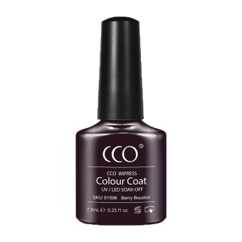 CCO Shellac Berry Boudoir 91596