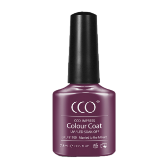 CCO Gellac Married to the Mauve 91760