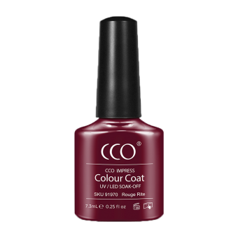 CCO Shellac Rouge Rite 91970