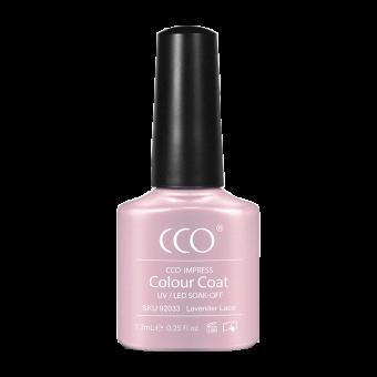 CCO Shellac Lavender Lace 92033