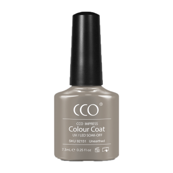 CCO Shellac Unearthed 92151