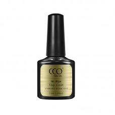 Top Coat CCO Nail Gel (non-wipe)