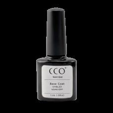CCO Shellac Base Coat Nail Gel Polish