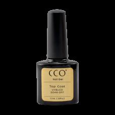 Top Coat CCO Nail Gel Polish