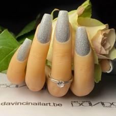 DNA Reflective Diamond Silver 198