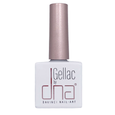 DNA Glossy Top Coat non-wipe 010