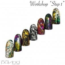 Thema workshop Basis Nail-Art