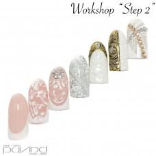 Thema workshop Bridal Design