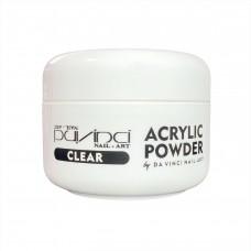 Acryl poeder Clear 100gr
