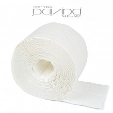 Nail wipes rol 500pads