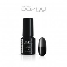Top Coat(matte) non wipe 6g Davinci Nailart DNA