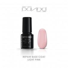 Hybrid Repair Base 6g (light pink) van Davinci Nail-Art