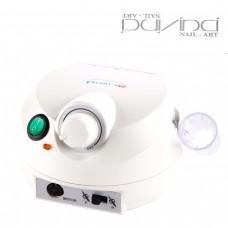 Elektrische nagelfrees Escort-2 PRO wit 35000 RPM
