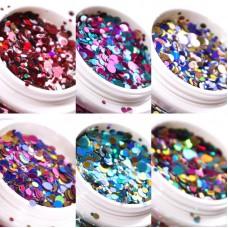 Confetti Glitter Kit