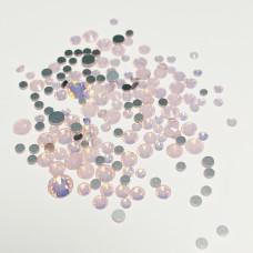Opal Steentjes roze