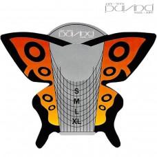 sjabloon Butterfly 500st