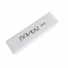 4 way 120 Sanding Block White
